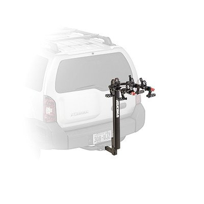 Yakima DoubleDown ACE 4-Bike Hitch Mount Rack