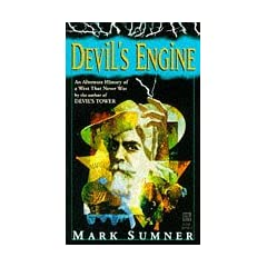 Devil's Engine by Mark Sumner