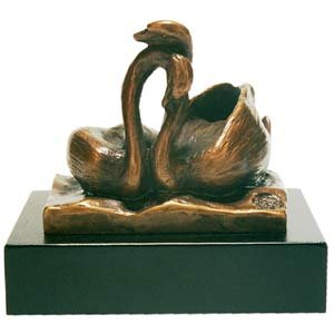 Partners-for-Life Bronze Sculpture - A1 Gifts