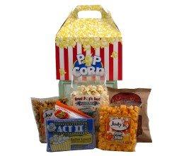 Popcorn Fun Gift Box