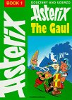 Asterix the Gaul (Classic Asterix hardbacks) (0340042400) by Goscinny