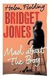 Bridget Jones: Mad about the Boy (Thorndike Press Large Print Core)