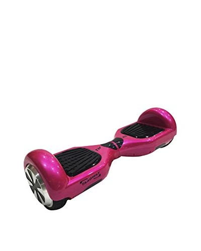 Taagway Skateboard Electric Mini Smart Balance Fucsia