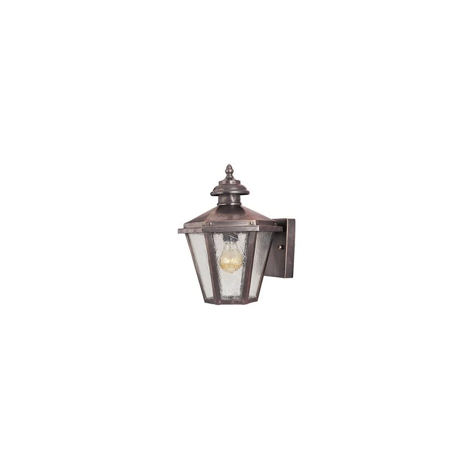 Hudson Outdoor Wall Sconce by Maxim Lighting