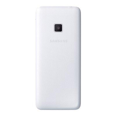 Samsung Metro 350 SM-B350EZWDINS WHITE (DUAL SIM)
