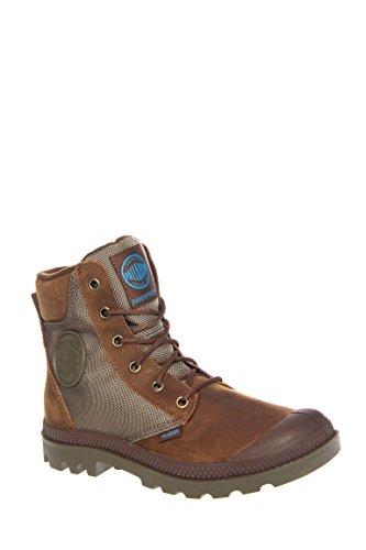 Unisex Pampa Sport Cuff High Top Sneaker