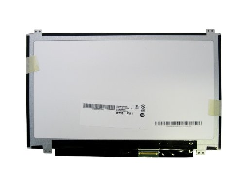 New 11.6 WXGA HD Fraudulent LED LCD Screen/Display for Acer Aspire One 722, AO722-BZ454, 722-0473, 722-0432, 722-N52C/B & 722-0825
