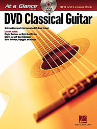 Cover art for  Classical Guitar