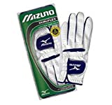 Mizuno Dualflex Golf Gloves-Cadet-(2 Pack)