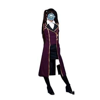 Code Geass Lelouch of the Rebellion Cosplay Costume -Villetta Nu 1st Medium