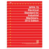 Nfpa 79 Electrical Standard For Industrial Machinery