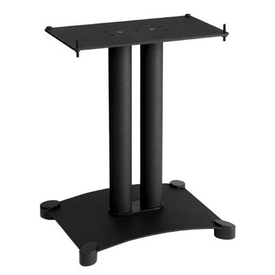 Cheap Sanus SFC18B Foundations 18″ Center Channel Speaker Stand (SFC18b)