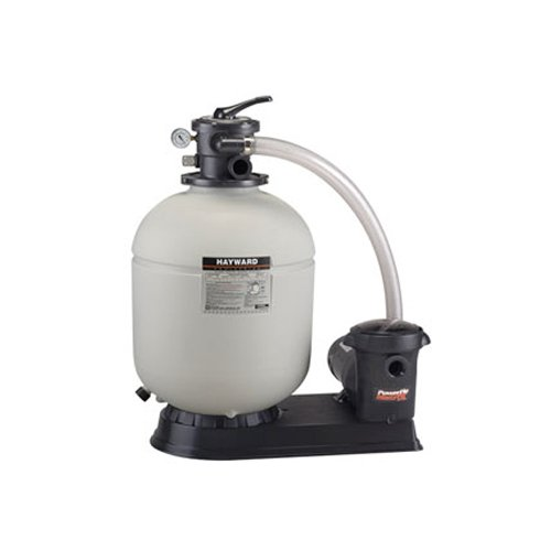 Hayward s210t93sft 21 inch pro series for Pond sand filter system