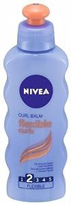 Nivea Locken-Pflegebalm Flexible Curls, 150 ml