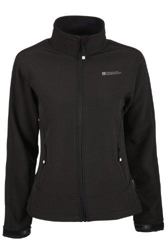 Mountain Warehouse Napier Womens Softshell Jacket
