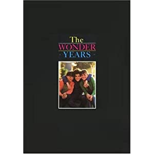 the wonder years  dvd