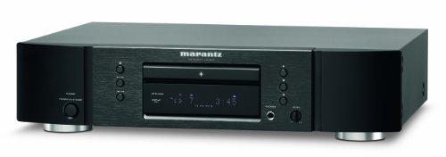 Marantz CD/MP3 Player CD5004 - Black