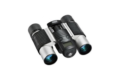 Bushnell ImageView 10x25 VGA Digital Camera Binocular