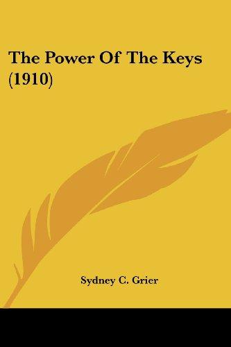 Power of the Keys