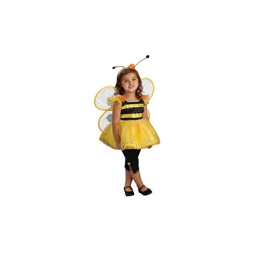 Lil' Bee Costume - Toddler