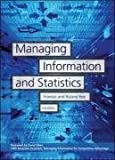 Roland Bee Managing Information and Statistics