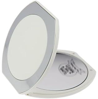 songmics 10 fach kosmetikspiegel 8 inch schminkspiegel. Black Bedroom Furniture Sets. Home Design Ideas