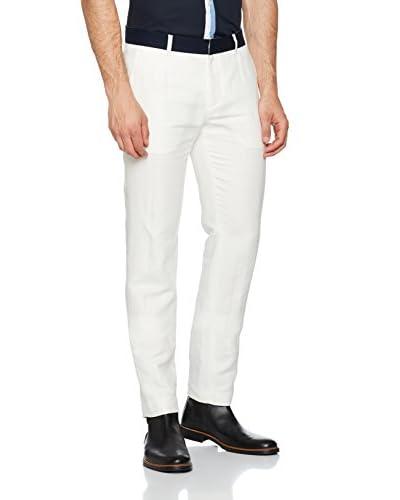 Dirk Bikkembergs Pantalone [Bianco]