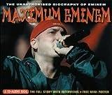 echange, troc Eminem - Maximum Eminem