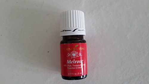 Young Living Essential Oil Melrose 5 ml