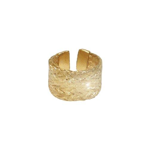 Gold Grecian Ring