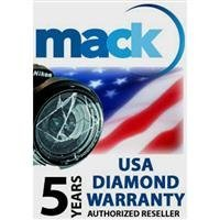 Mack 5 Year Diamond Service Contract For Digital Cameras, Video Cameras, Lenses Binoculars, Telescopes, Flash And Lighting With A Retail Value Of Up To $750.00