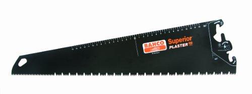 BAHCO EX-22-PLS-C 22 Inch Plaster Saw Ergo Handsaw System