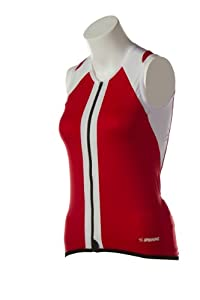 Mad Dogg Sleeveless Timeless Jersey by Spinner®