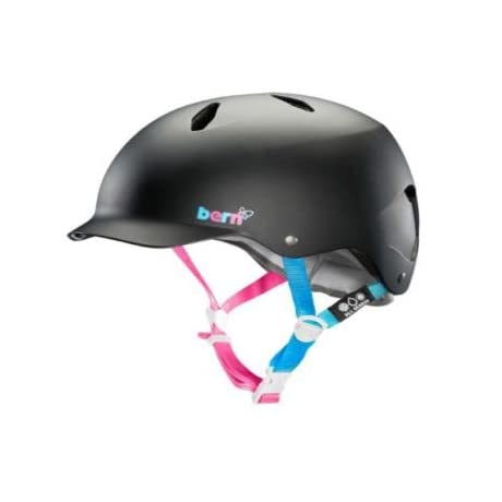 Bern 2013 Youth/Teen Girls Bandita Summer Bicycle Helmet