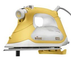 Oliso TG1600 1800-watt Pro Smart iron by Oliso
