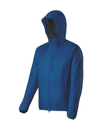 (清仓)猛犸象 Mammut Men's Stratus Flash Jacket 男款户外保暖夹克 黑 $129.55