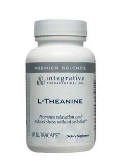 Thérapeutique d'intégration - L-théanine 100