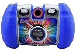 Vtech - Kidizoom Spin Smile Digital Camera