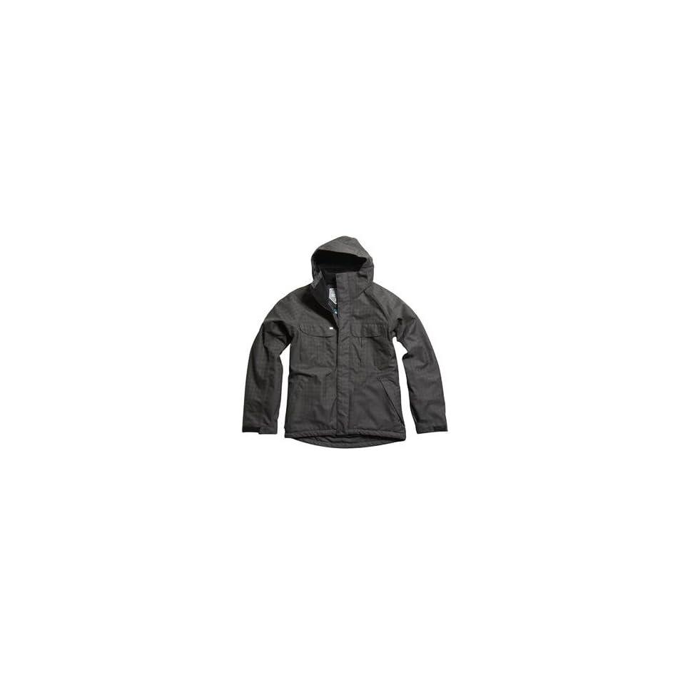 Fox Racing FX3 Jacket   Medium/Black