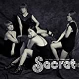 Secret 2nd Mini Album - Madonna(韓国盤)