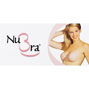 Nubra - Self Adhesive Silicone Bra