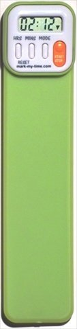 Mark-My-Time Digital Bookmark - Green (Timer Book Mark compare prices)