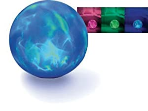 Creative Motion Supernova Color Changing Sphere from Creative Motion Industries, Inc.