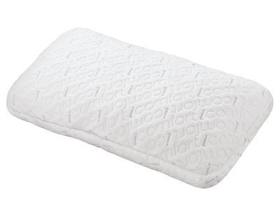 Serta Icomfort Renewal Refined Pillow, Queen Size front-1011000