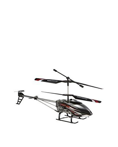 Color Baby Helicóptero Radio Control 45Cm 3 Canales Con Giroscopio Pathfinder