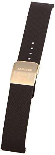 samsung-gear-2-lite-braccialetto-per-smartphone-taglia-m-marrone