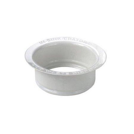Insinkerator Flg-Wh Sink Flange, White