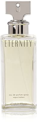 Calvin Klein Women's Eternity Eau de Parfum Spray - 100 ml