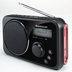 Sagemcom DAB/DAB+ Radio HL40