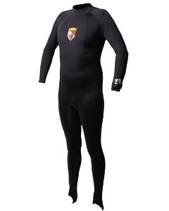 Body Glove .5mm Free Dive Insotherm Flatlock Fullsuit, XX-Large